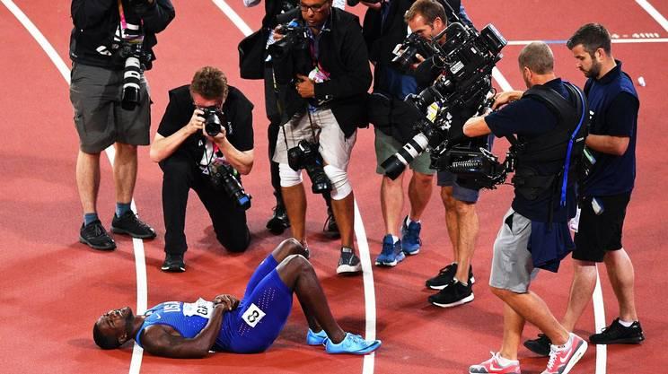 Justin Gatlin sarebbe  coinvolto ancora in un caso di doping