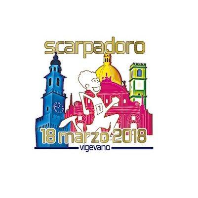 12^ Scarpadoro Half Marathon - domenica 18 marzo Vigevano