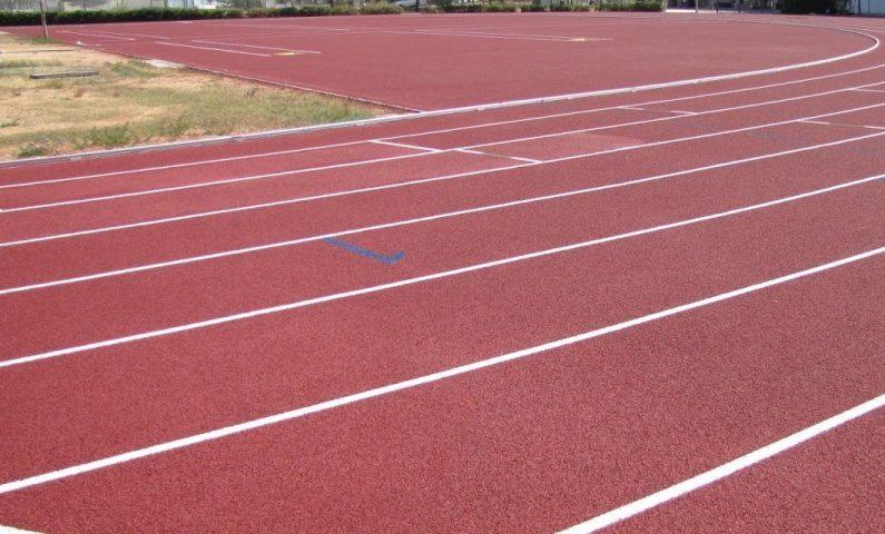 Problema impianti atletica: a Brindisi niente acqua e bagni intasati