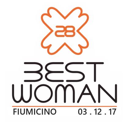 Best Woman, domani 3 dicembre la 28esima edizione a Fiumicino