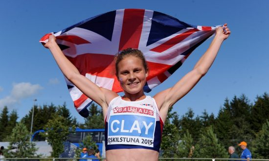 L'incubo della mezzofondista inglese Bobby Clay: dalle vittorie all'osteoporosi
