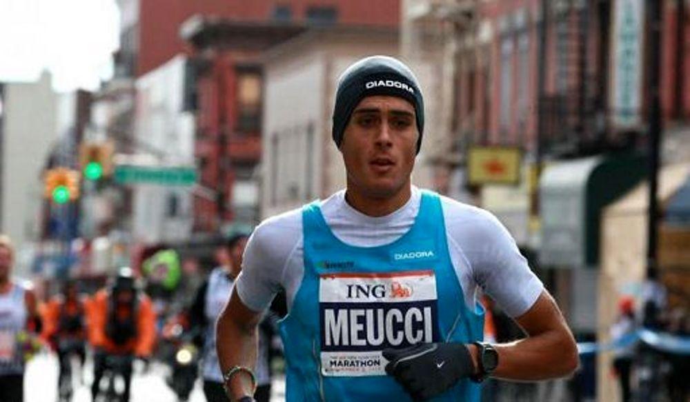 Daniele Meucci atteso alla We Run Rome del 31 dicembre