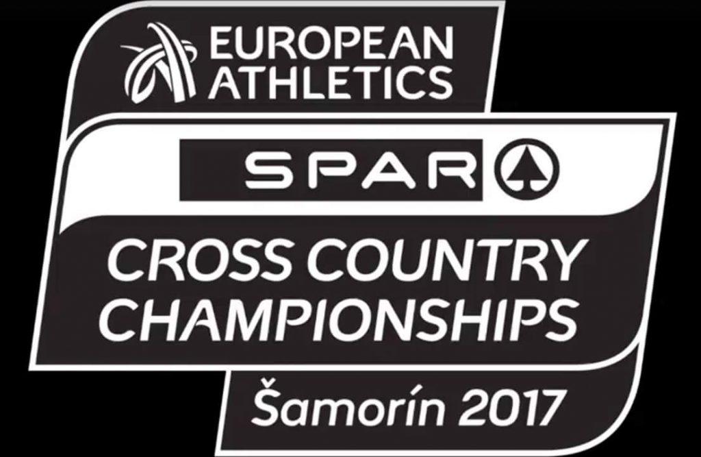 Domani la diretta streaming degli Europei di Cross a Samorin