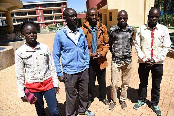 Runners keniani aspettano da 7 mesi di essere pagati dopo una maratona in Ruanda