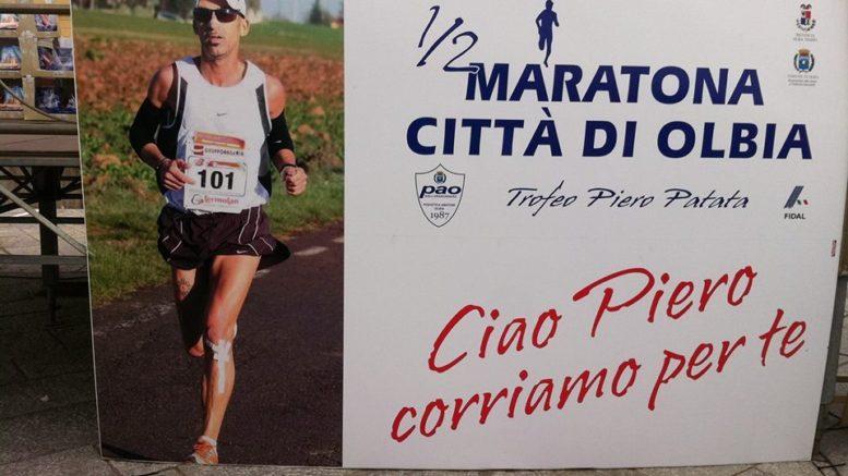 Mezza Maratona Città di Olbia: Domenica 17 Dicembre  l'ottava edizione della