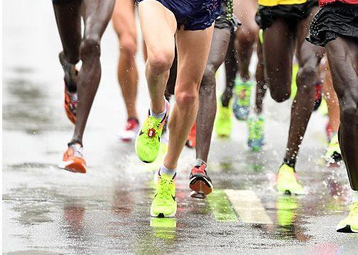 Positivo all'antidoping maratoneta agli scorsi campionati italiani
