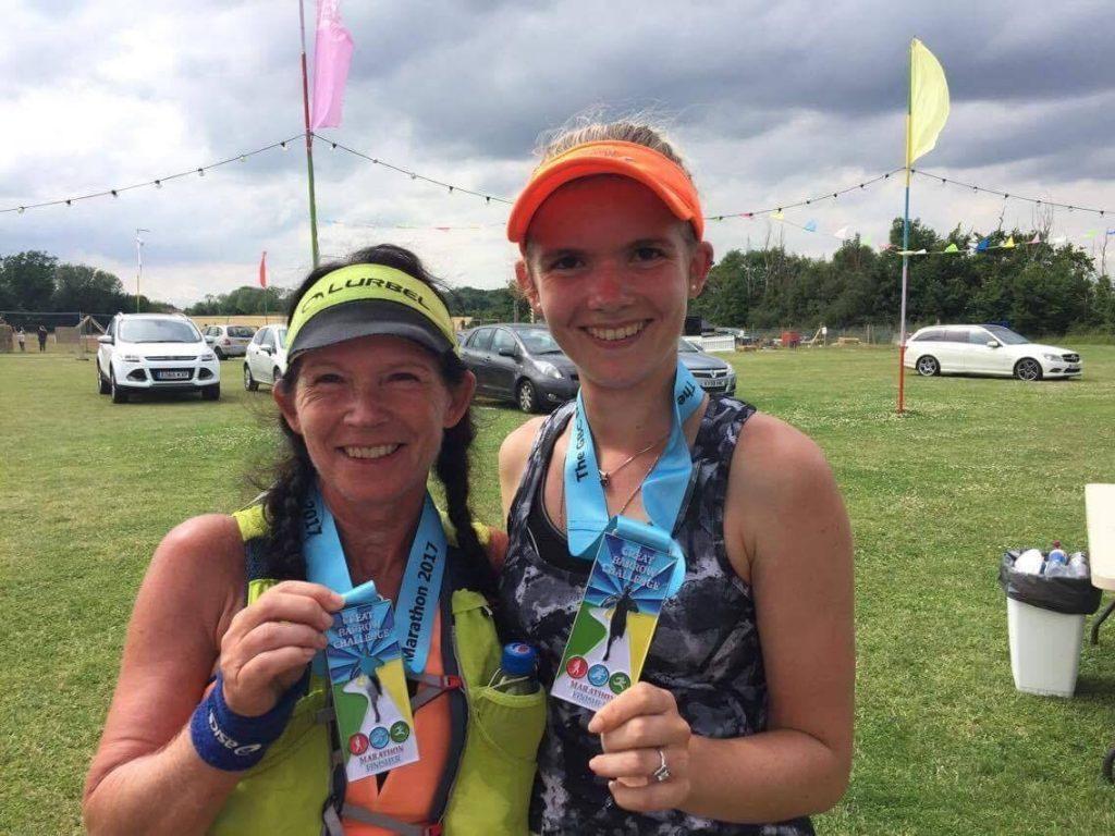 Runner 21enne diventa la più giovane persona a correre 100 maratone