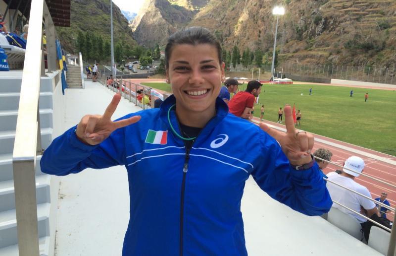 Risultati Ancona Indoor: nel pentathlon ritorna Enrica Cipolloni