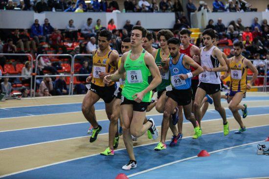 Diretta streaming indoor Ancona, atteso Simone Barontini nei 1500 metri