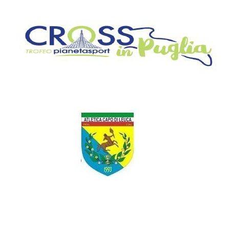 Tutti i risultati del 14° Cross del Salento