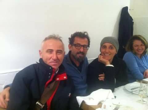 Francesco Cannito, l'uomo immagine che ogni gara vorrebbe avere- di  Matteo SIMONE