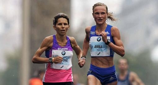 Catherine Bertone parteciperà solo 'part time' al raduno nazionale di Tirrenia