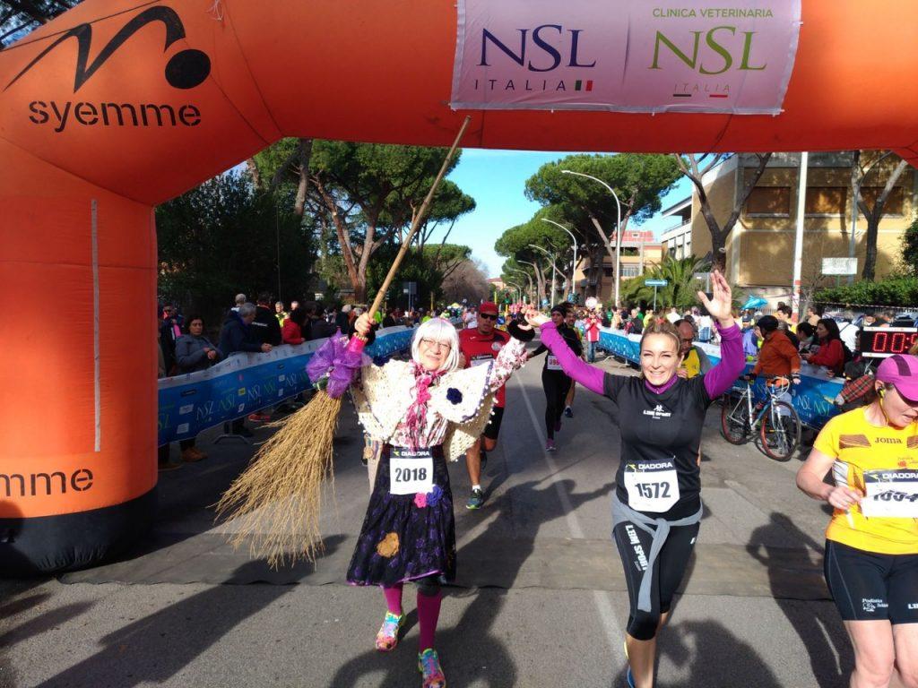 3000 di Corsa per la Befana: a Roma vince ancora Parisi, in gara anche un atleta olimpico