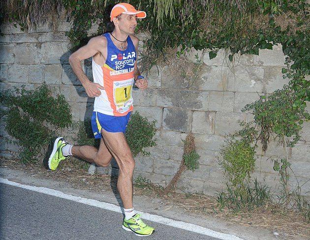 Giorgio Calcaterra atteso al 29° Trofeo della Befana ad Acerra (NA)