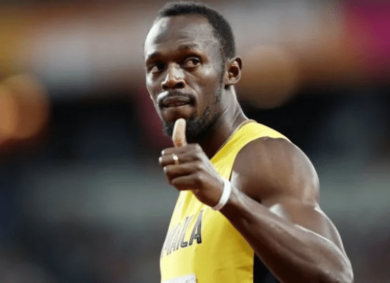 Usain Bolt torna ad allenarsi in Jamaica- Il video