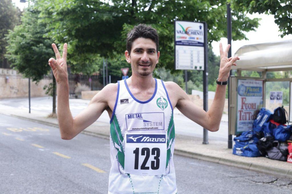 Risultati Maratonina dei Magi, a Porto d'Ascoli vincono Marco Campetti e Silvia Tamburi