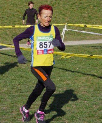 Morta la Maratoneta Master piemontese Nadia Dal Ben