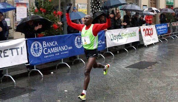 Risultati 42ma edizione del Capodanno di Corsa di San Giovanni Valdarno
