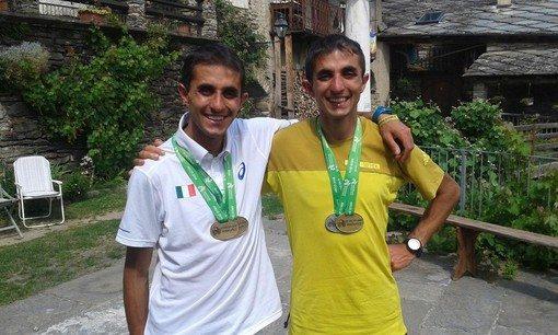 I gemelli Dematteisi vincono il Cross di Pedro a Torino