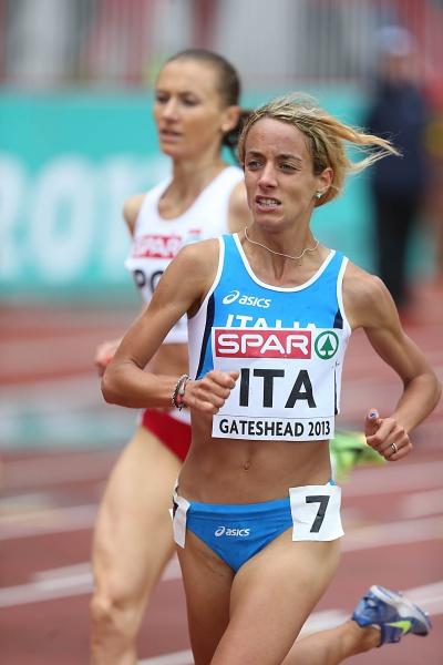Margherita Magnani oggi a Ostrava in diretta streaming su questo blog