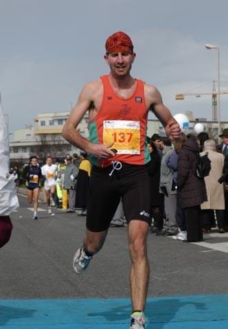 Marco Testero: in gara devi dare fondo a tutte le tue energie fisiche e mentali- di MATTEO SIMONE