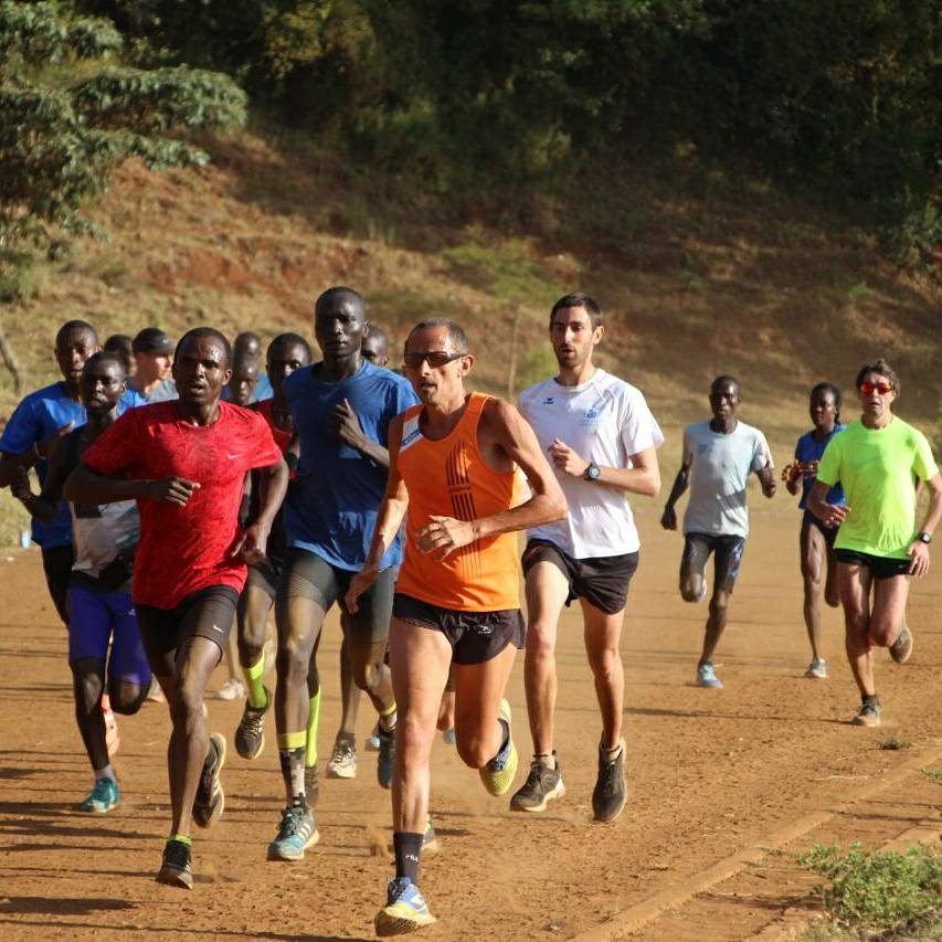 THE HEART OF KENYAN RUNNING: Correte con noi in Kenya a ITEN