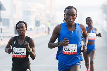 Alla Rak Marathon sfiorato il record del mondo