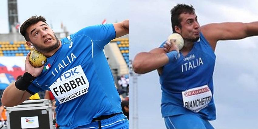 Tricolori Promesse Ancona: Fabbri-Bianchetti nel peso è la sfida più attesa