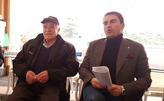 Presentata la Maremonti Run: domenica da Piano di Sorrento a Castellammare
