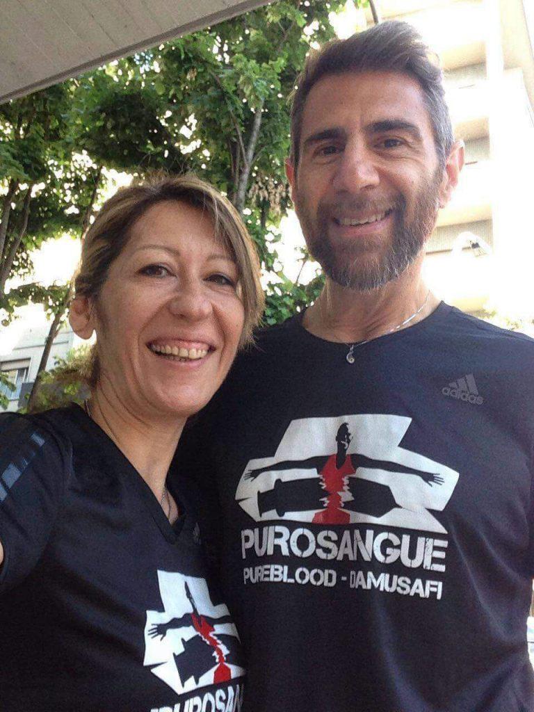 Achille Gianluca 100km: Una sfida, non solo atletica, soprattutto mentale- di Matteo SIMONE