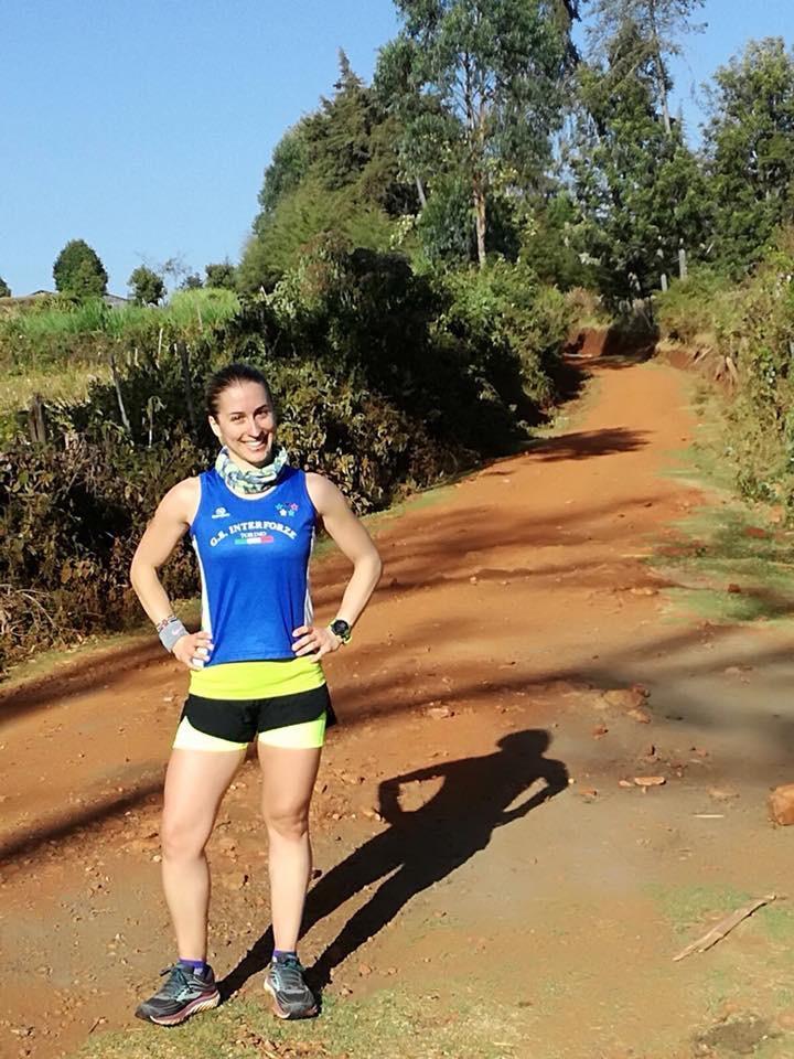 Federica Sicignano, runner: Una delle esperienze più belle dei miei ultimi anni- di  Matteo Simone