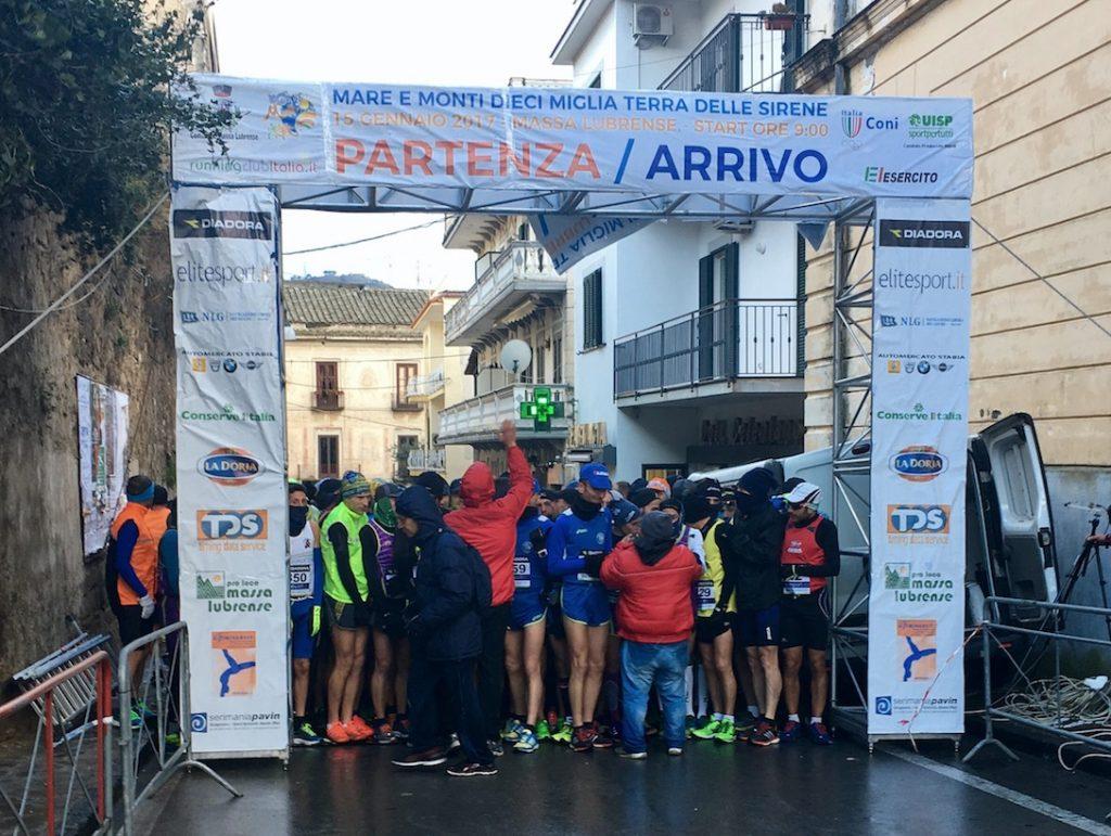 Maremonti Run, domenica prossima la 19^ edizione
