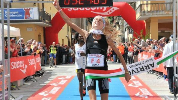 Risultati Bergamo Half Marathon: Pontien Ntawuyirushintege e Laura Gotti i vincitori