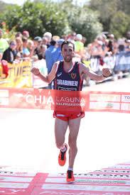 La Rosa-Epis doppio personale nella Maratona a Siviglia