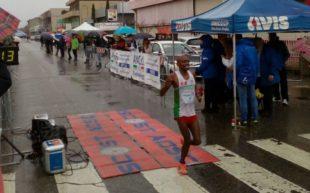 Risultati  Maratonina Citta' di Pistoia, vincono Veronica Vannucci e Maina Mwangi
