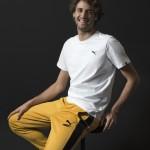 Gianmarco Tamberi salterà insieme a Puma