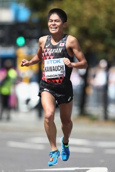 Yuki Kawauchi ancora nel Guinness per aver corso 78 maratone sotto le 2h20