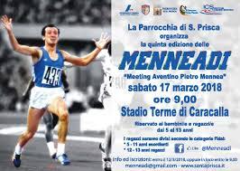 Menneadi 2018, grande successo nel ricordo di Pietro Mennea