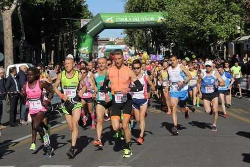 Maratonina città di Prato: a pasquetta si corre la 30^ edizione