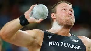 Tom Walsh ancora lontano, 22,06 in Nuova Zelanda