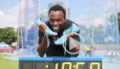 Sensazionale Clarence Munyai nei 200 metri, 19,69!- IL VIDEO