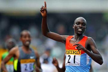 Risultati Maratona di Roma:  vincono Birech e Tusa Chota