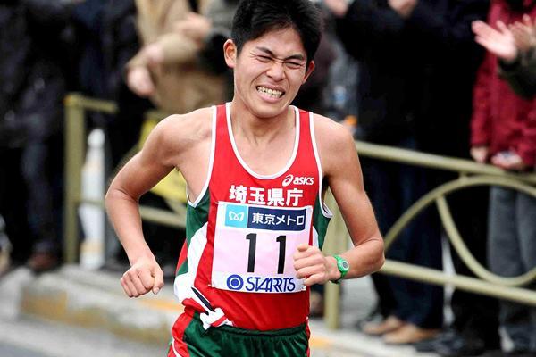 Sorpresa alla Boston Marathon: al maschile il Giappone batte il Kenya