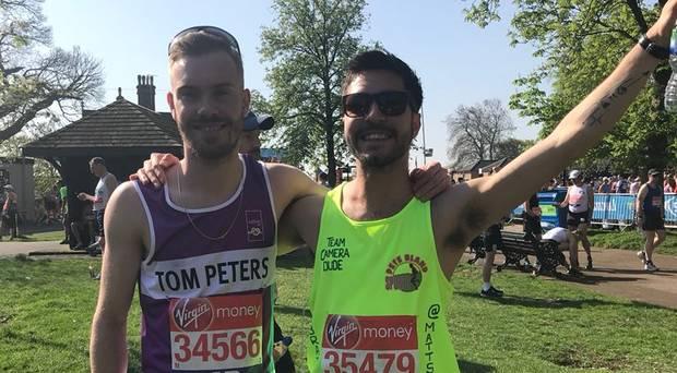 Muore runner durante la maratona di Londra, aveva partecipato anche a Masterchef