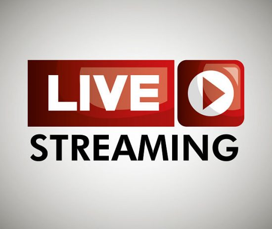 Live-Streaming-Events