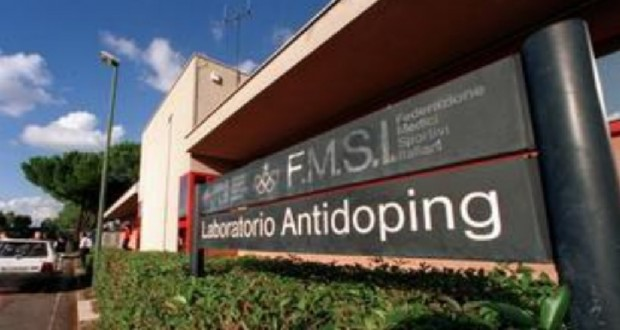 Squalificata per doping runner positiva in una gara a Biella