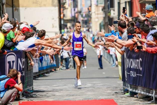 Rimini Marathon, grande successo per l'edizione di ieri