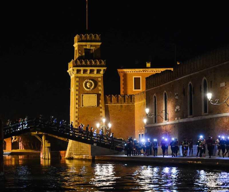CMP Venice Night Trail - I numeri del successo!