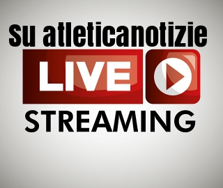 Stasera LIVE STREAMING il Prefontaine Classic dalle h.22.00
