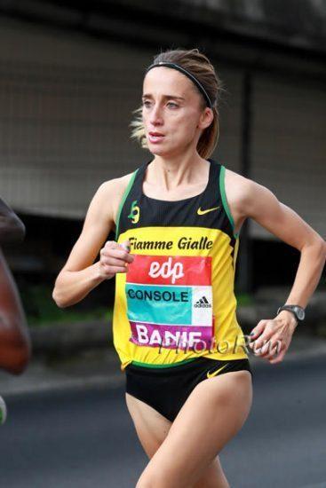 Rosalba Console vince la Maratonina Elpidiense